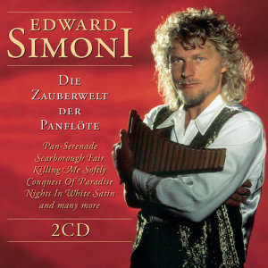 Listen to Plaisir D'Amour (Album Version) song with lyrics from Edward Simoni