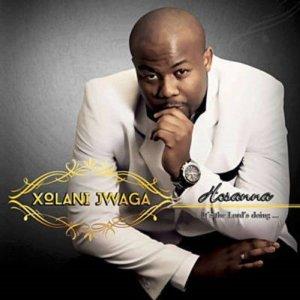 Album Hosanna from Xolani Jwaga
