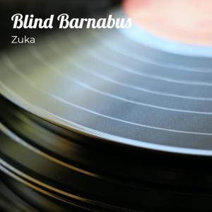 Album Blind Barnabus from Zuka