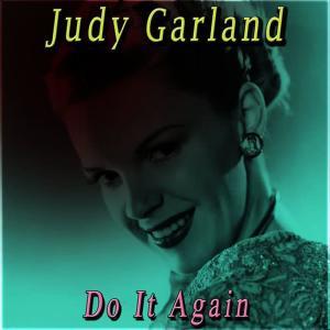 Album Do It Again from Judy Garland