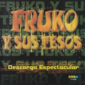Listen to Oriza song with lyrics from Fruko Y Sus Tesos