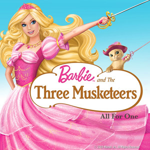"""Album All for One (From """"Barbie and the Three Musketeers"""") from Barbie"""