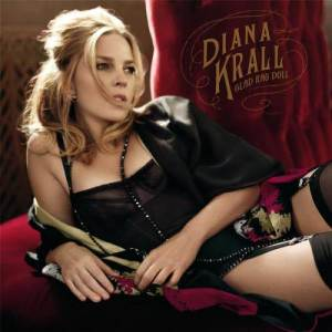 Listen to Let It Rain song with lyrics from Diana Krall