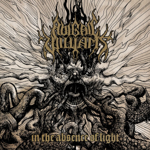 In The Absence Of Light 2010 Abigail Williams