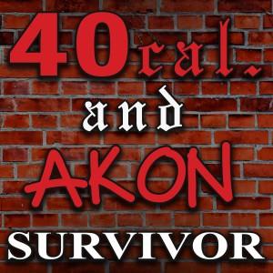 40 Cal的專輯Survivor (Explicit)