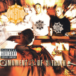 Moment Of Truth 1998 Gang Starr