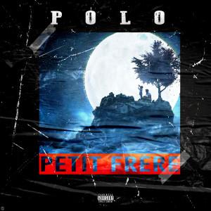 Album Petit frère (Explicit) from Polo