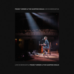 Album Live In Newcastle from Frank Turner