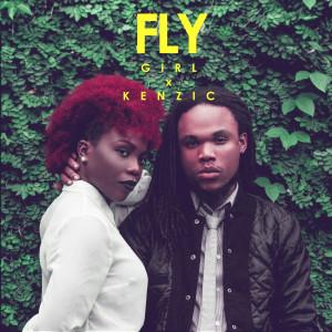 Album Fly (feat. Kenzic) from Kenzic