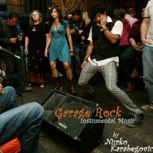 Album Garage Rock from Nurko Karabegovic