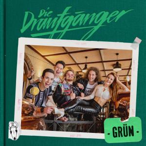 Album Grün from Die Draufgänger