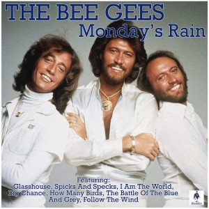 Album Monday's Rain from The Bee Gees