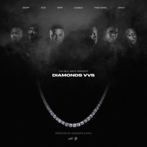 Album Diamonds Vvs (Explicit) from Saaff