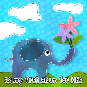 32 My First Album for Kids