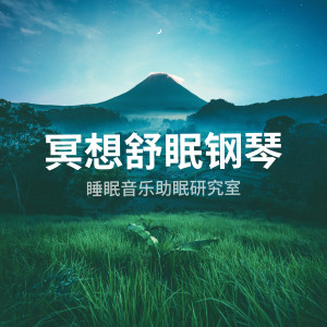 Album 睡眠音乐: 冥想舒眠钢琴 from Bjorn Lynne