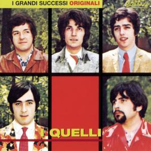 Album I Quelli from I Quelli