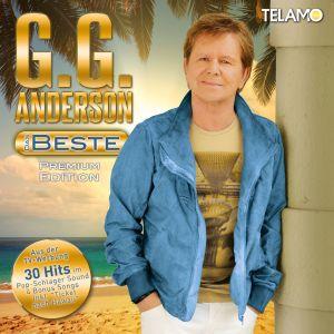 G.G. Anderson的專輯Das Beste (Premium Edition)
