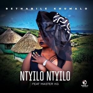 Album Ntyilo Ntyilo from Rethabile Khumalo