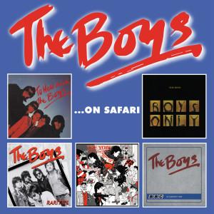 Album The Boys... On Safari (Explicit) from The Boys