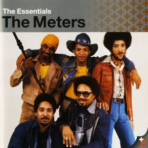 Album The Essentials:  The Meters from The Meters