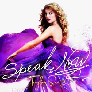 Speak Now 2010 Taylor Swift