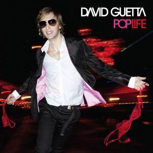 David Guetta的專輯Pop Life