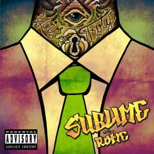 Album Yours Truly (Deluxe Edition) (Explicit) from Sublime With Rome