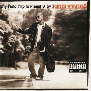 Album My Field Trip To Planet 9 from Justin Warfield