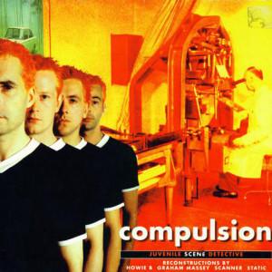 Album Juvenile Scene Detective from Compulsion