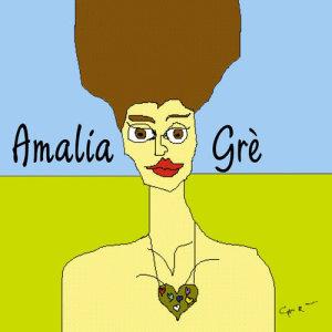 Album Amalia Grè from Amalia Gre'