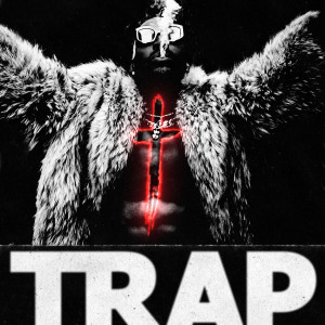 Album Trap (feat. Lil Baby) from SAINt JHN
