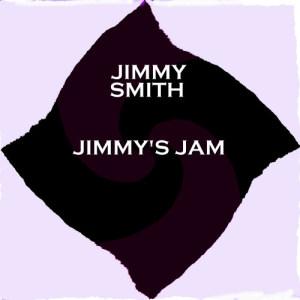Jimmy Smith的專輯Jimmy's Jam