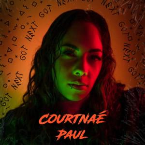 Album Got Next from Courtnaé Paul