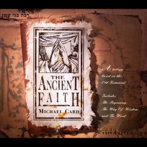 Ancient Faith Box Set 1993 Michael Card