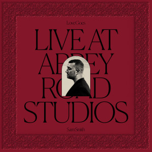 Album Love Goes: Live at Abbey Road Studios from Sam Smith