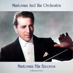 Album Mantovani Film Encores (Remastered 2021) from Mantovani and His Orchestra