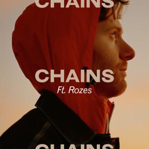 Album Chains from ROZES