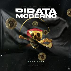 Album Pirata Moderno from Tali Goya