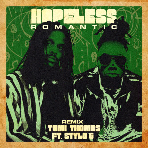 Album Hopeless Romantic from Stylo G