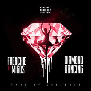 Listen to Diamond Dancing song with lyrics from Frenchie