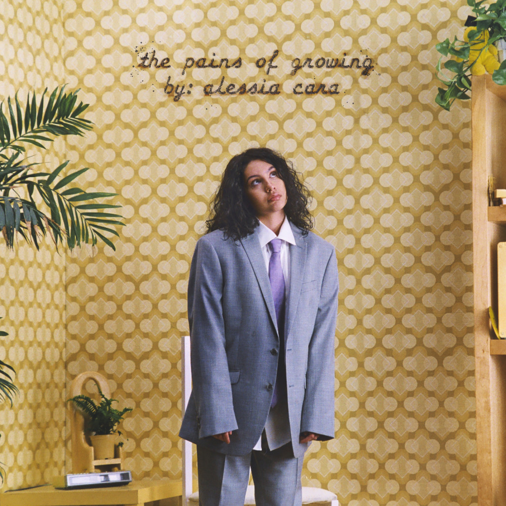 Growing Pains 2018 Alessia Cara