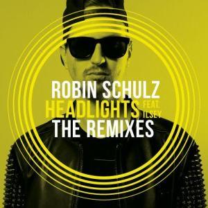 Listen to Headlights (feat. Ilsey) [Oliver Moldan Radio Edit] (Oliver Moldan Radio Edit) song with lyrics from Robin Schulz