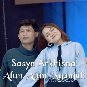 Dengarkan Alun Alun Nganjuk lagu dari Sasya Arkhisna dengan lirik