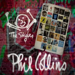 Album The Singles (Expanded) from Phil Collins