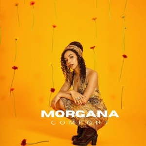 Album Comfort from Morgana