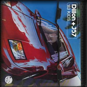 Album Coladas from Dillon
