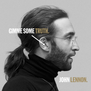 Album GIMME SOME TRUTH. from John Lennon