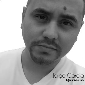 Album Quiero from Jorge Garcia