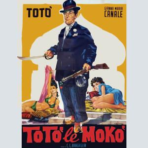 La Mazurka Di Totò (Tratto Da Totò Le Mokò 1940) dari Toto