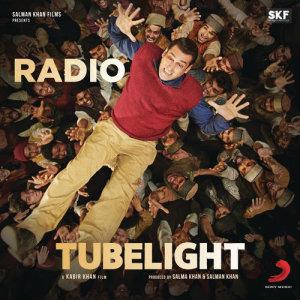"Album Radio (From ""Tubelight"") from Kamaal Khan"
